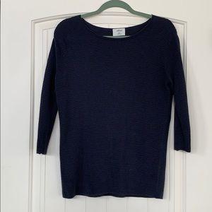 EUC Wilfred shirt